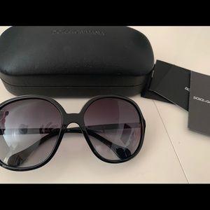 Dolce & Gabbana Sunglasses DD8089